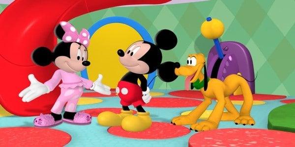 تردد قناة Mickey TV